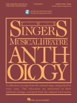 Singer's MT Anthology BASS book 1