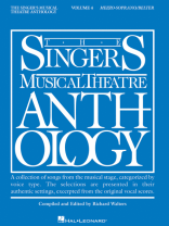 Singer's MT Anthology M_S Book 4