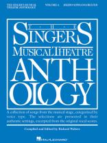 Singer's MT Anthology M_S Book 4