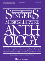 Singer's MT Anthology SOP Book 4