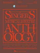 Singer's MT Anthology TENOR book 1